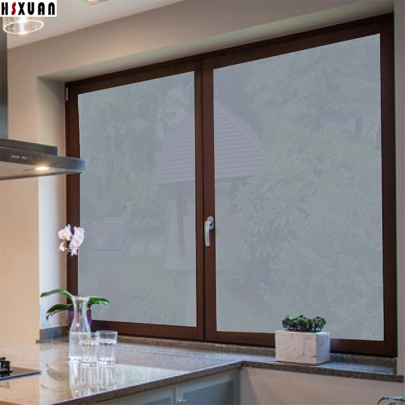 Buy paste glue decorative mirror window film 60x100cm tint transparent solar for Miroir 60 x 100