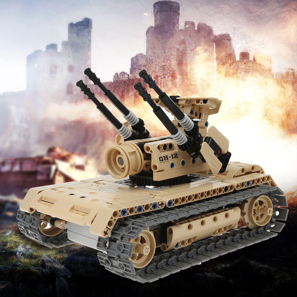 Toys are discounted toy RC Tanks in Toy World