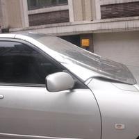 Автомобиль солнцезащитный экран Водонепроницаемый навес автомобиля спереди Windows защиты от солнца зонтик затенение