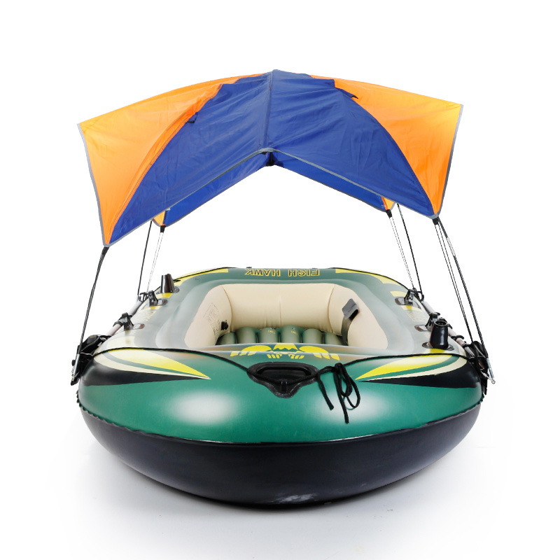 Inflatable Boat Tent & Boats With Awnings Fishing Tent