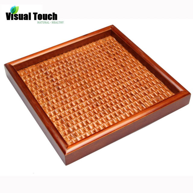 Online Shop Visual Touch Japanese Style Vane Rattan Plaited Articles ...