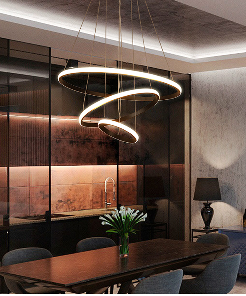 Creative Modern Home LED For Chandelier