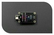 DFRobot 100% Genuine USBtinyISP V3.0 Downloader / Burn directly for Arduino bootloader programmer