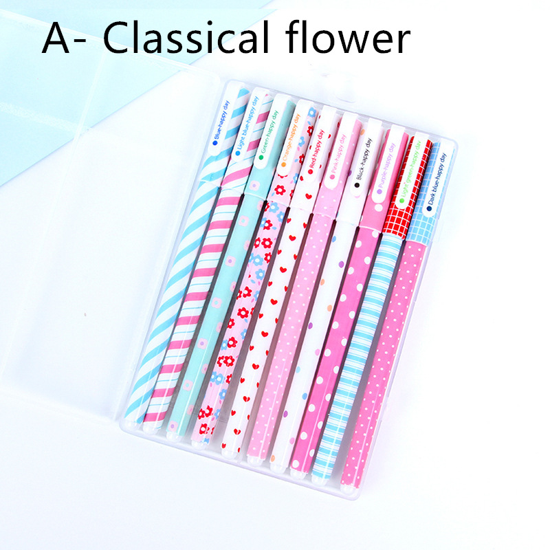-A classical flower