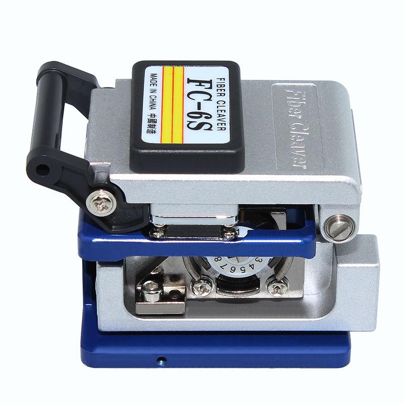 Gratis frakt Fiber Optic Tool 4 in 1 FTTH Splice fiberoptic tool kit - Kommunikationsutrustning - Foto 4