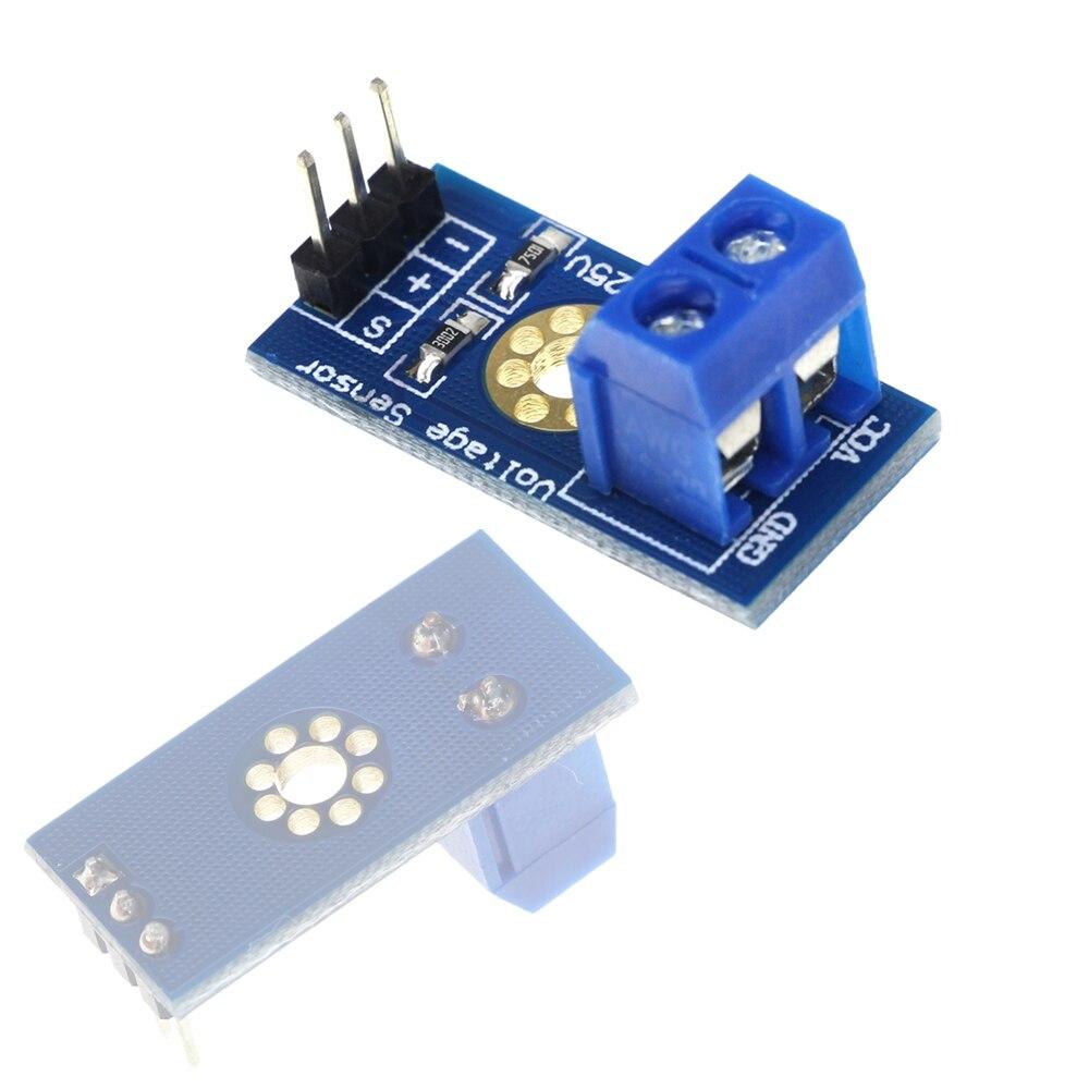 10 teile/los Standard Spannung Sensor Modul für arduino Roboter Smart Auto