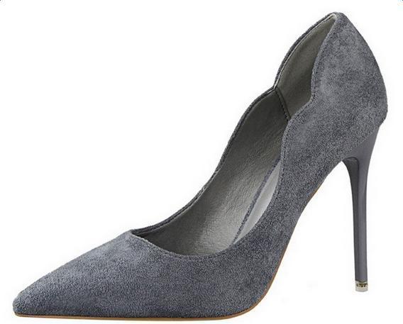 LALA IKAI Slip on Women Pumps Elegant High Heel Women's Pumps Pointed Toe Ladies Shoes Woman Heels 2017 01C0575-5
