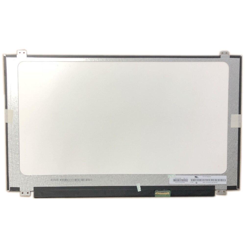 LALAWIN N156HGA-EAB N156HGE EAB N156HGE EBB N156HGE EAL N156HGE-EA1 EA2 EB1 Laptop Lcd Screen 1920*1080 EDP 30pin