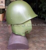 Original Surplus Chinese Army Type 65 Paratrooper Helmets Plastic