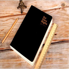 Vintage Kroea A5 A6 B5 Cute New Sketch Book Notebook Notepad Sketch Book for Paitting Drawing Diary Journal Creative School Gift