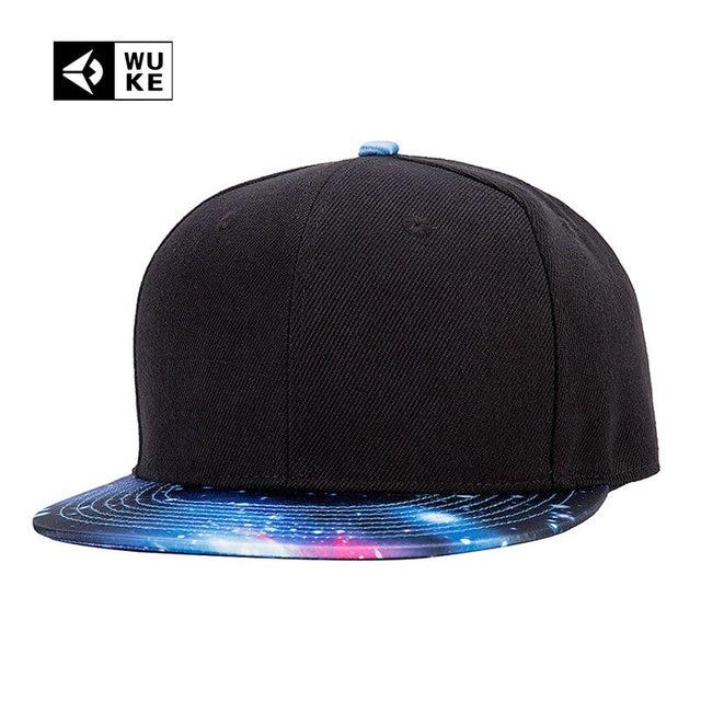80dee0c0acadf  WUKE  chapeu feminino feminina chapeu masculino boné aba reta Boné de  Beisebol de alta Qualidade Para ...
