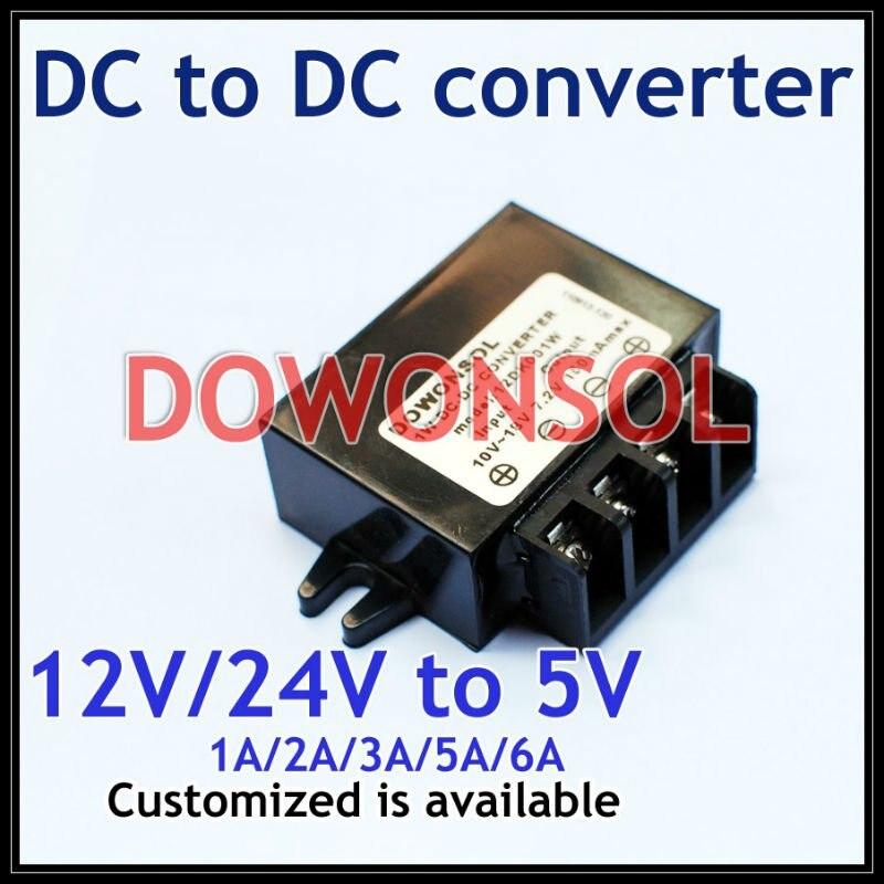 12V-dən 5V 3A 15W-lıq avtomobil LED gücünün tədarükü DC buxar - İşıqlandırma aksesuarları - Fotoqrafiya 3