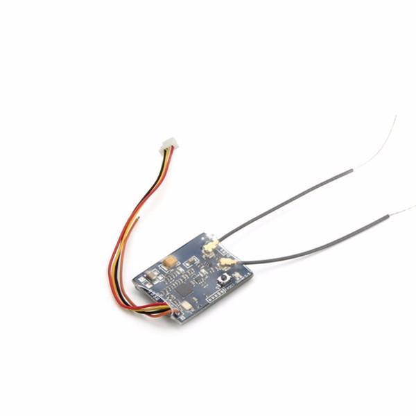 Récepteur Compatible Holybro pour FUTABA Fasst T8FG T14FG 12Z T18MZ pour Drone télécommandé