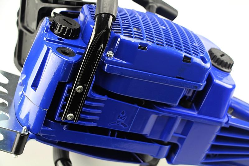 US $399 0 |Farmertec Holzfforma G660 MS660 MS460 MS440 070 090 066 046 044  365 Chain saw 92cc Top Quality One year warranty-in Power Tool Accessories