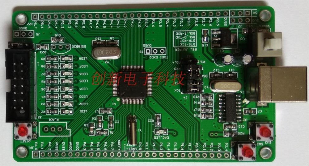 Home Appliance Parts Buy Cheap Dspic Development Board Dspic33ev Series Development Board Microchip Dspic33ev256gm104 With The Best Service