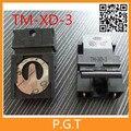 5 шт./лот ТМ-XD-3 чайник переключатель термостата 100-240 В 13А T125