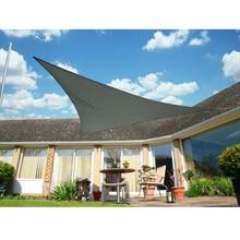 Sun Shade Outdoor Sunshade Sail Outdoor Garden Sunscreen Sunblock Shade Cloth Net Plant Greenhouse Cover Car Cover Waterproof