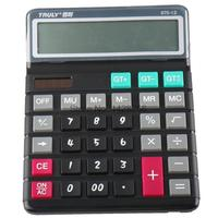 Truly 870 12 Office Calculator 12