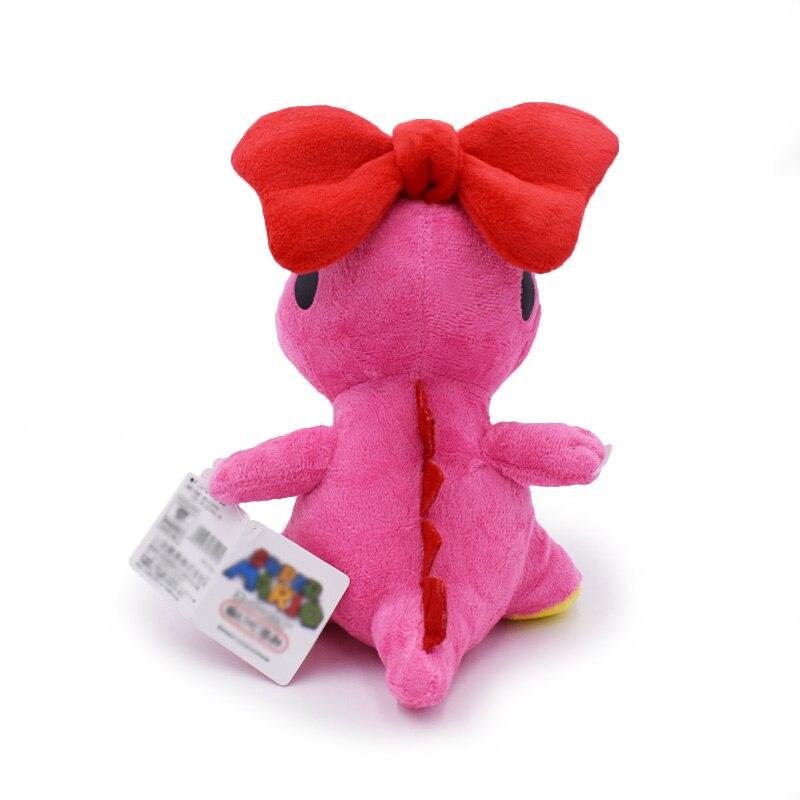 Super Mario Bros Братья Birdo плюшевые игрушки Куклы мягкие Животные 20 см Детский подарок бесплатная доставка