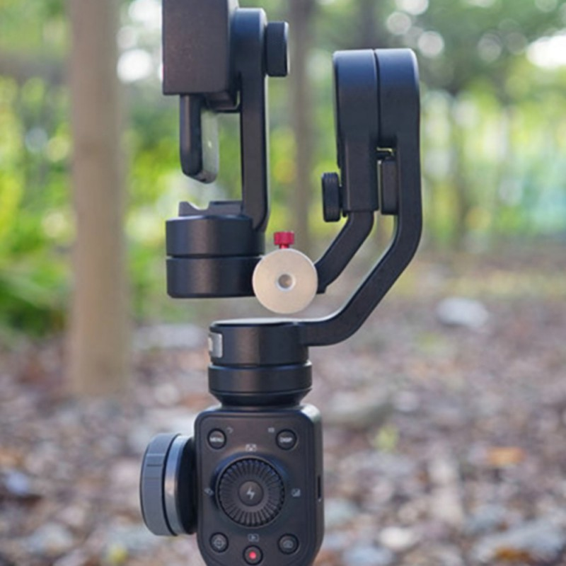 Counter Weight Phone Stabilizer Balance For Zhiyun Smooth 4/Q/3 Vimble 2 DJI Osmo Mobile 2 Handheld Gimbals Stabilizer