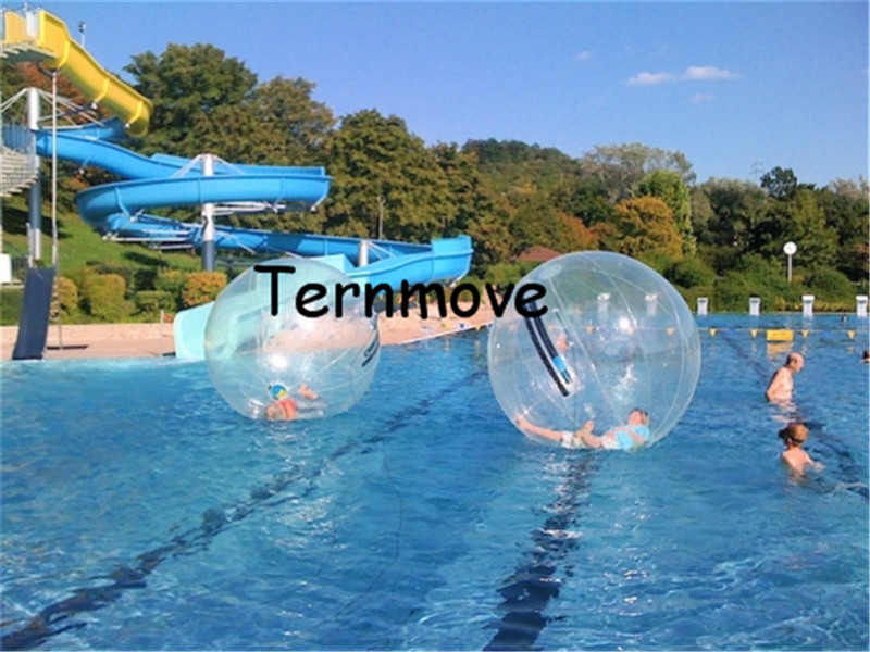 floating water walking ball,pvc inflatable walk on water ball,outdoor hydro zorb Rolling Balls,pool water walking balls inflatable water spoon outdoor game water ball summer water spray beach ball lawn playing ball children s toy ball