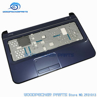 Free Shipping Original New Laptop For Hp For Pavilion 15 B 15 B135SA Screen Touchpad Upper