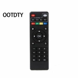 Image 2 - Mando de Control remoto IR de reemplazo para Android TV Box, H96 pro +/M8N/M8C/M8S/V88/X96/MXQ/T95N/T95X/T95