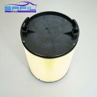 Air Filter For 2005 2007 Hummer H3 Oem 15202048 SK525