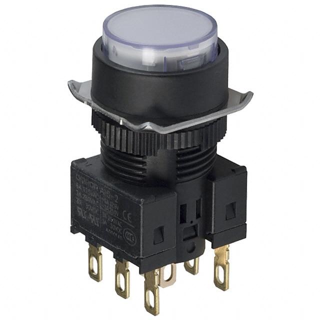 button switch A165L-TWA-5-1 Original button switch a165l agm 5 1 original