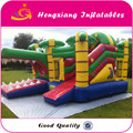Cool Inflatable Bouncer House, Good Gift For Kids. Inflatable Castle With Factory Price
