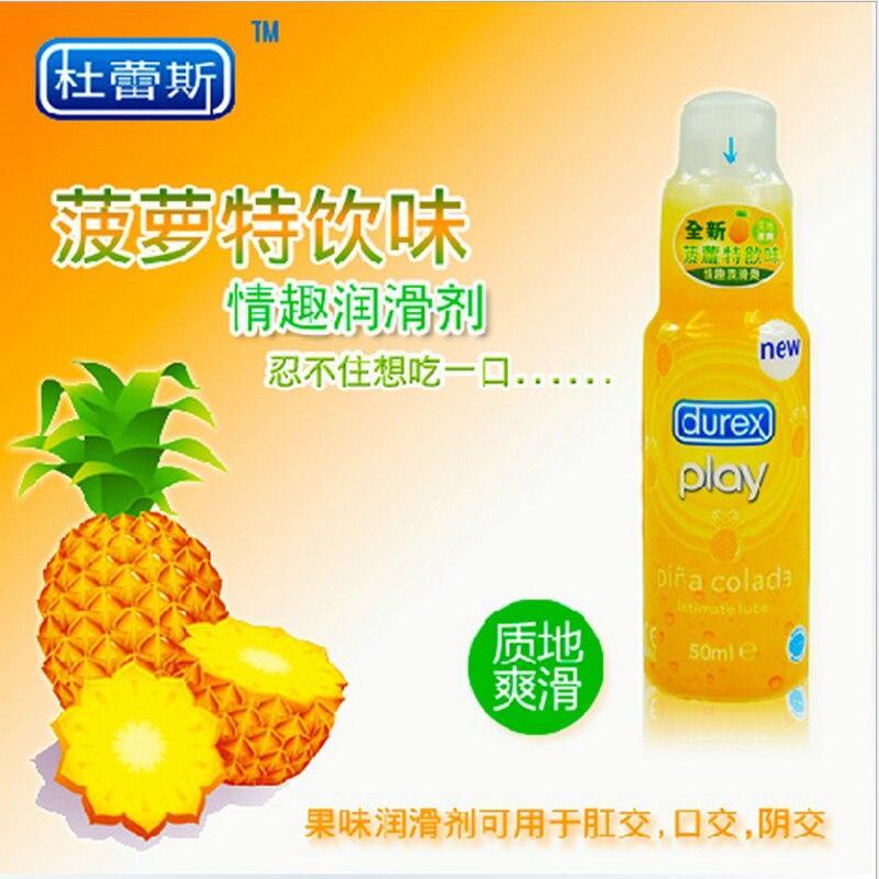 Оральный секс ананас