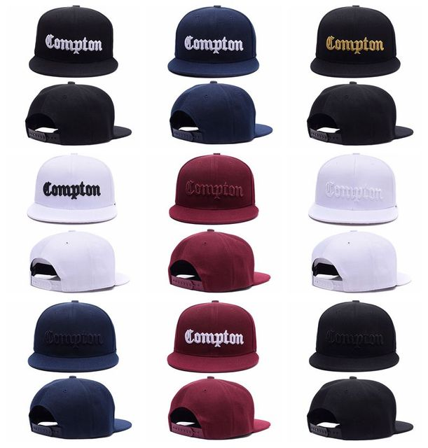 hot new SSUR COMPTON Snapback hats starter compton black most popular  sports hats color same as pics gorras linhan baseball caps 3623ef7c083