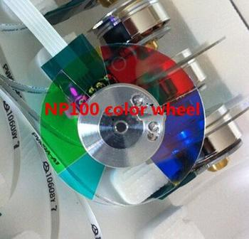 Projector color wheel for NEC projector NEC projector NP100 / NP100+ / NP200
