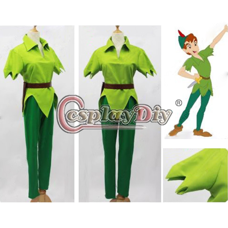 Compare Prices on Peter Pan Costume- Online Shopping/Buy