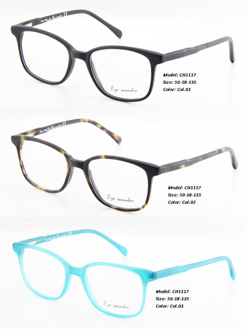 83399dd7172 Wholesale Women s Vintage Full Rim Acetate Optical Eyewear Glasses Frames  Eye Wonder by Yoptical
