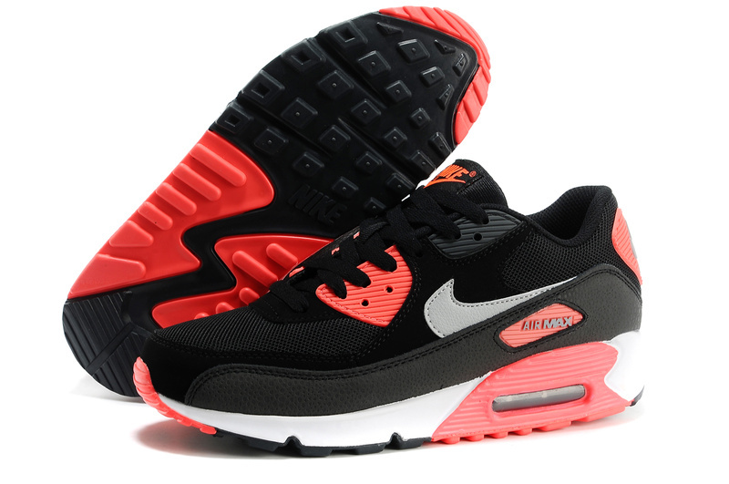 premium selection 7c5cf f4e70 New Arrival Original Classic NIKE Air Max 90 Men's Breathable Running Shoes  Maxly Outdoor Sports Comfortable Shoes Size 40 45-in Running Shoes from  Sports ...