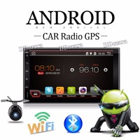 2016 Newest 2 Din 100 Pure Android 4 2 Universal Car Dvd Player Pc Gps Navigation