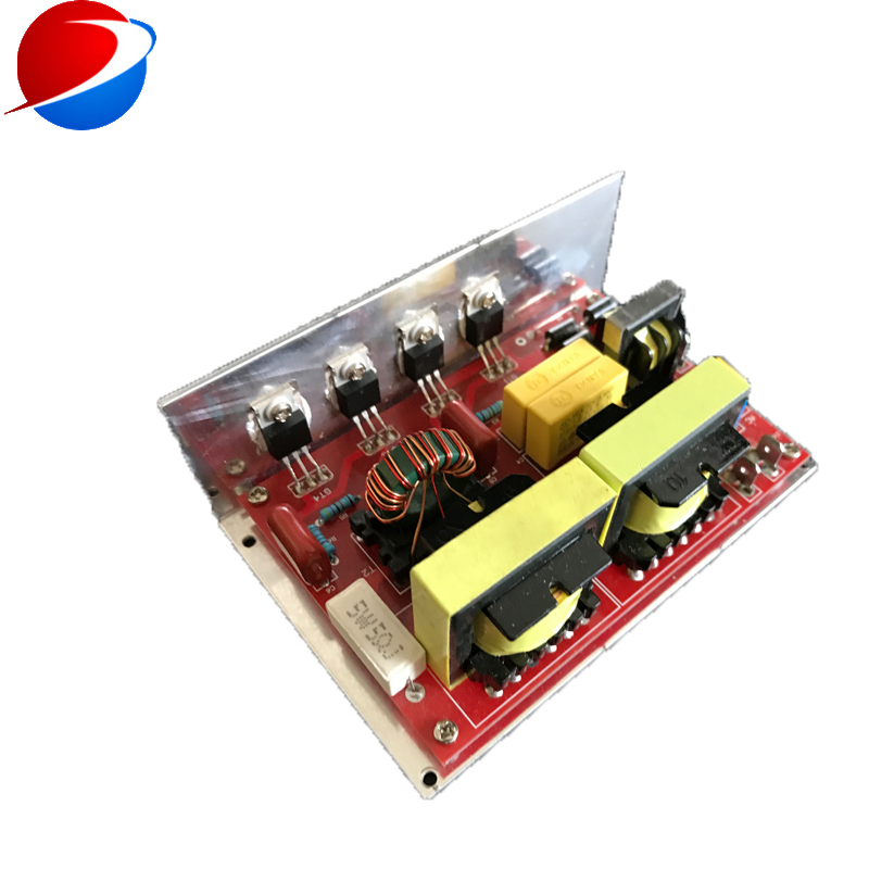 100W 110V 28KHz Ultrasonic small PCB ,Price including matching Transducers for ultrasonic cleaner kit100W 110V 28KHz Ultrasonic small PCB ,Price including matching Transducers for ultrasonic cleaner kit