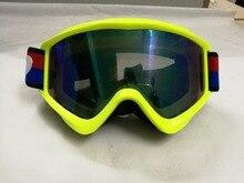 motorcycle goggles anti-fog big ski mask glasses skiing men women snow snowboard goggles