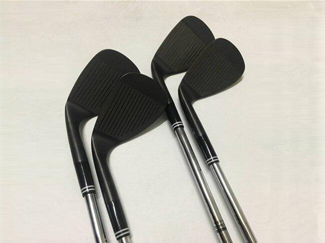 Brand New RTX4 Wedges RTX4 Golf Wedges Black Golf Clubs 48 50 52 54 56 58