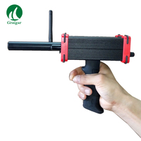 Portable Metal Detector GR 100MINI Long Range King Detector for gold Gem and Minerals