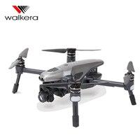 Walkera Вита 320 5,8 ГГц Wi Fi FPV Дрон с 3 Осями для 4 K Камера Gimbal Преодоление препятствий AR игры беспилотных летательных аппаратов