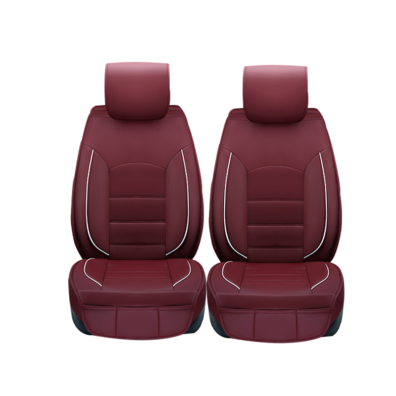 ФОТО (Only 2 front) leather car seat covers for BMW e30 e34 e36 e39 e46 e60 e90 f10 f30 x3 x5 x6 car ACCESSORIES car styling