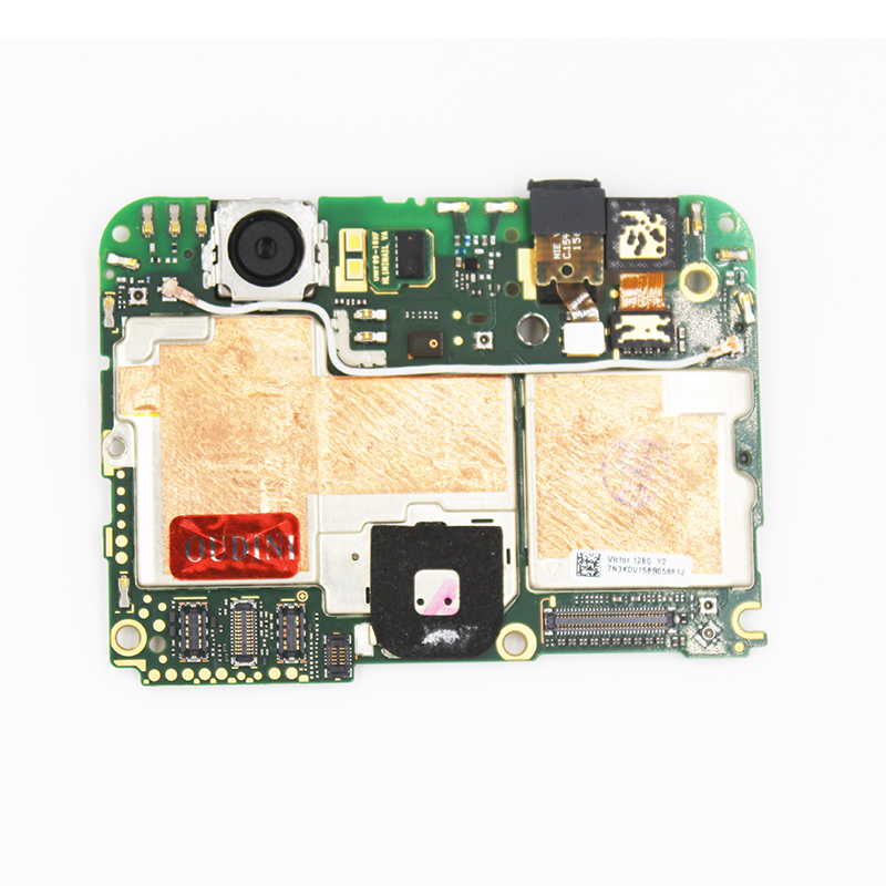 US $86 36 5% OFF|100 % UNLOCKED 128GB work For Google Nexus 6P Mainboard  Original For Google Nexus 6P Motherboard H1511 3G RAM 128GB ROM -in Mobile
