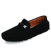 Fotwear Men spring leather loafer Men casual shoes Fully cushioned footbed delivers quality and value Selection of modern style fotwear men leather casual shoes combines sport and casual classic style high quality luxury ture leather men s shoes walking