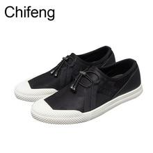 Fashion males's footwear white footwear summer season breathable mesh informal footwear vulcanized footwear flat for Young boys