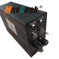 Maxgeek لهب بالسعة مفتاح التحكم في الارتفاع المزود بمصباح عدة CTHC-100 لآلة القطع باستخدام الحاسب الآلي لهب