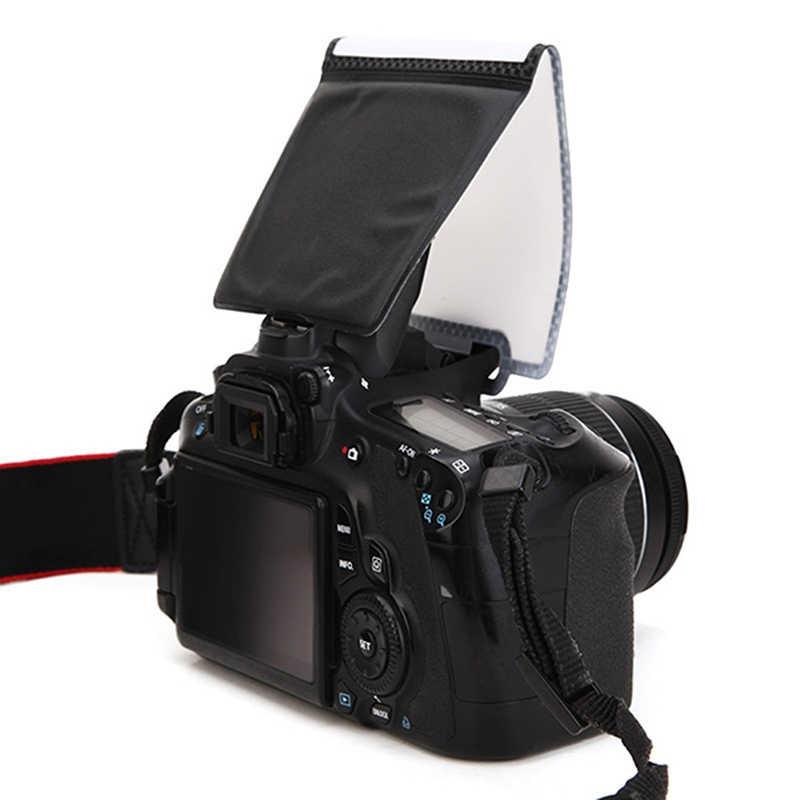 DOITOP كاميرا شاشة فلاش الناشر العالمي شاشة مرنة المنبثقة سوفت بوكس العام SLR فلاش كاميرا الناشر لكانون نيكون