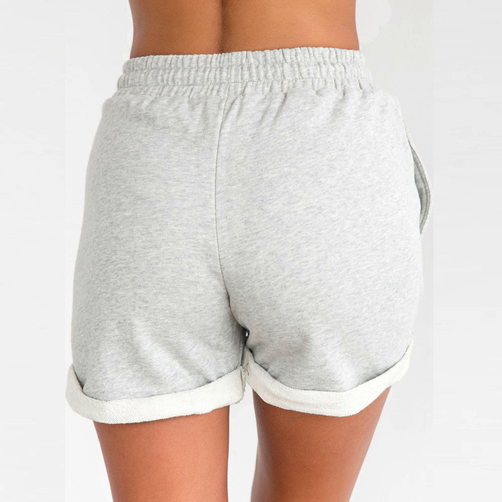Apparel - Women's Casual Loose  Beach Shorts