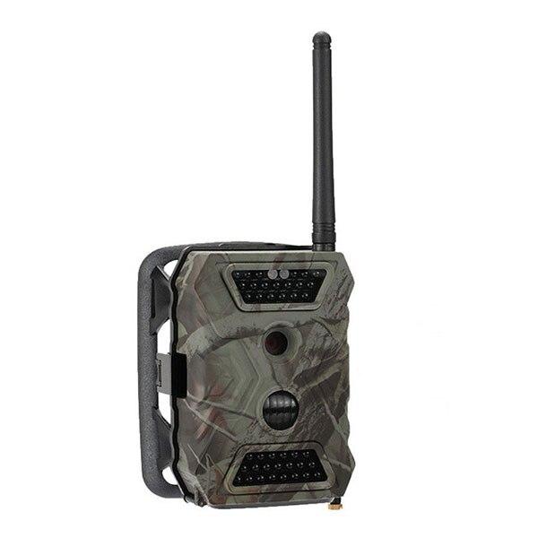 S680M 940NM 12MP HD 1080 P 2,0 дюймов ЖК-дисплей Trail Охота Камера с MMS GPRS SMTP GSM инфракрасный